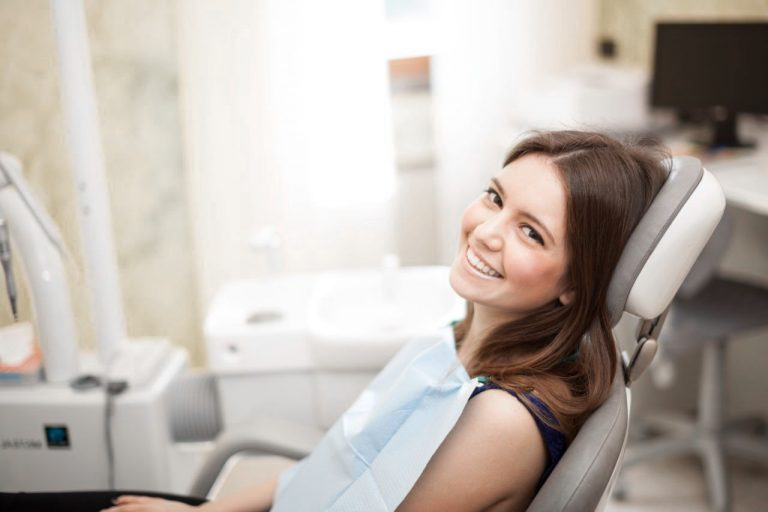 Holistic Dental Treatments Calgary