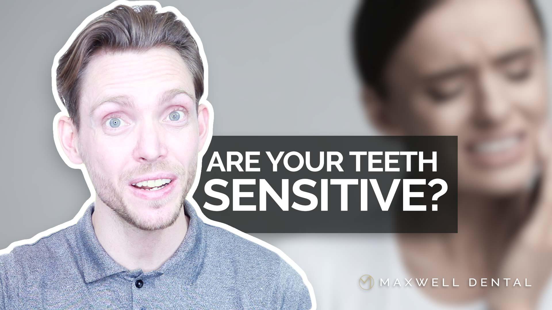 Holistic Dentist Calgary Sensitive Teeth