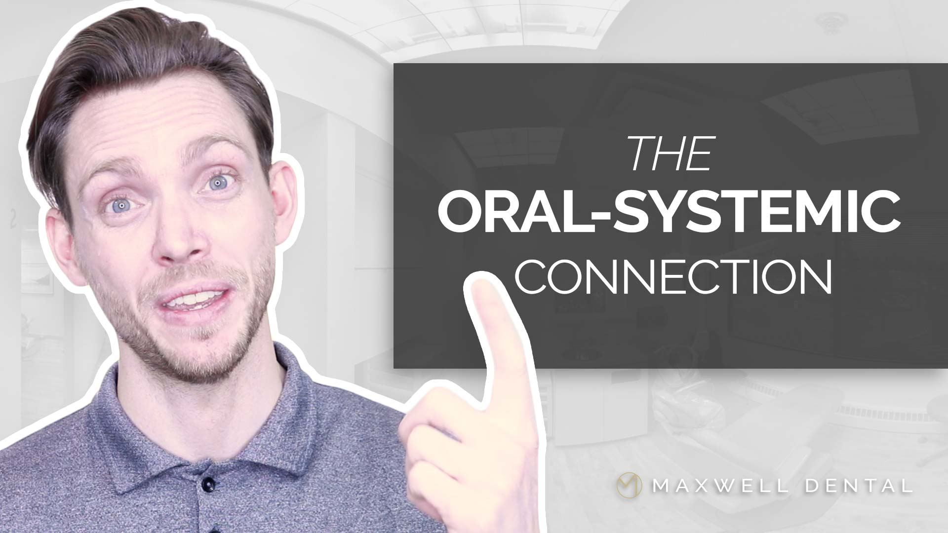 Holistic Dentistry Oral Systemic Connection